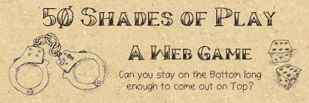 Web Game: 50 Shades of Play